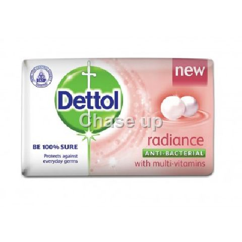 Dettol Radiance Soap 85 gm