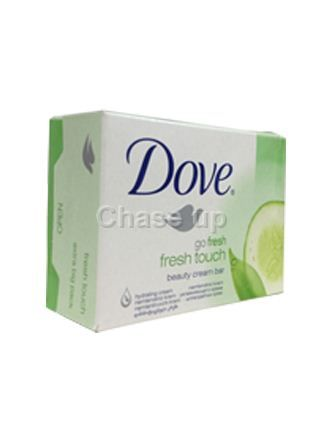 Dove Go Fresh Touch Soap 135gm (Ger)