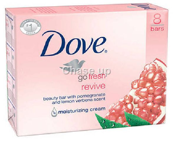 Dove Go Fresh Revive Soap 135gm (Ger)