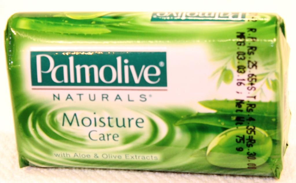 Palmolive Moisture Care Soap (Green) 75gm