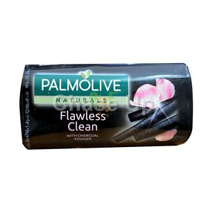 Palmolive Flawless Clean Soap (Charcol) 150gm