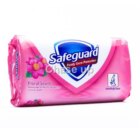 Safeguard Floral Scent Soap 145gm