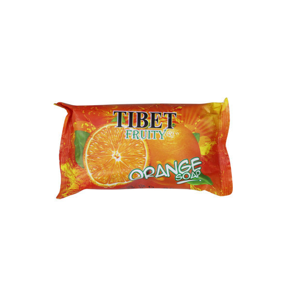 Tibet Fruity Orange Soap 70gm