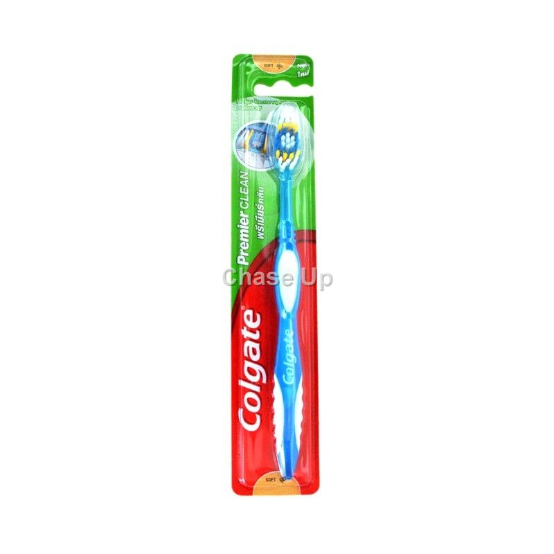 Colgate Premiar Clean Soft Tooth Brush