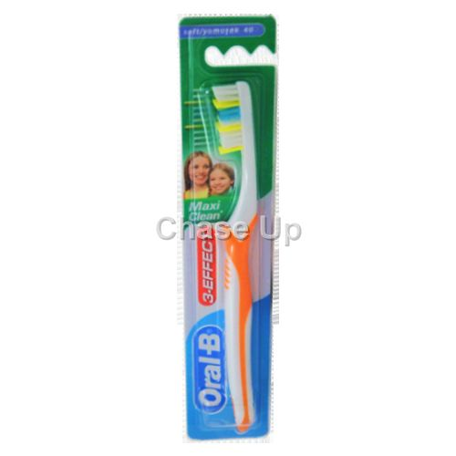 Oral B Maxi Clean Tooth Brush