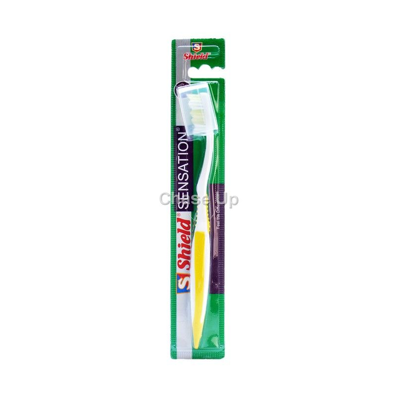 Shield Sensation Soft Tooth Brush