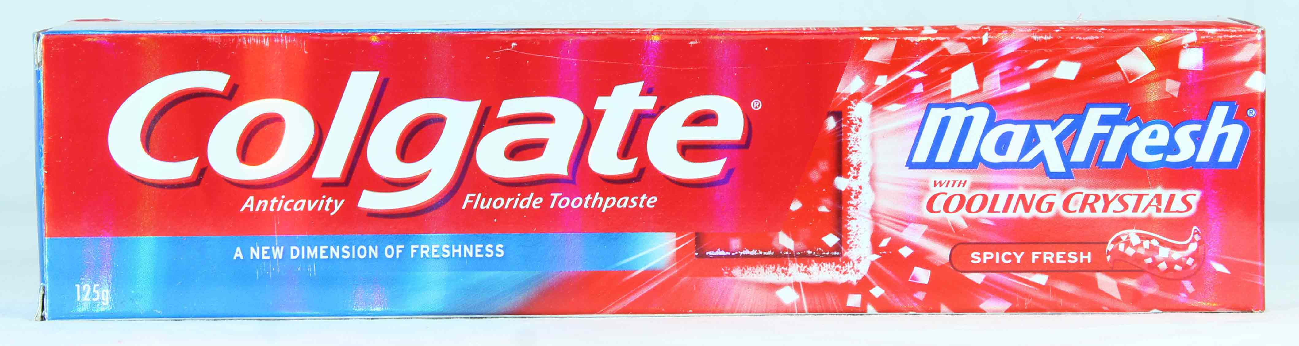 Colgate Max Fresh Cooling Red Tooth Paste 125gm