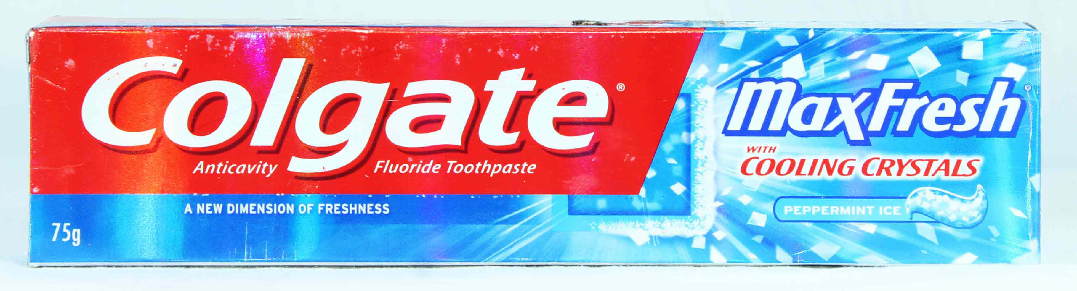 Colgate Max Fresh Cooling Blue Tooth Paste 75gm
