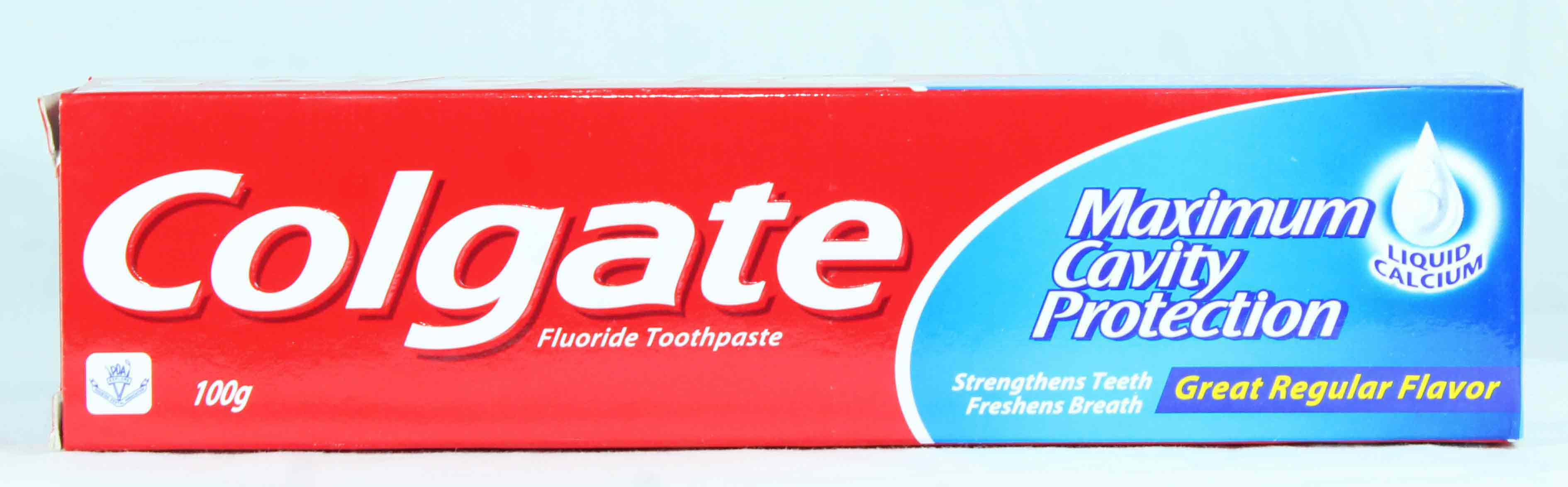 Colgate Maximum Cavity Protection Tooth Paste 100gm (C)