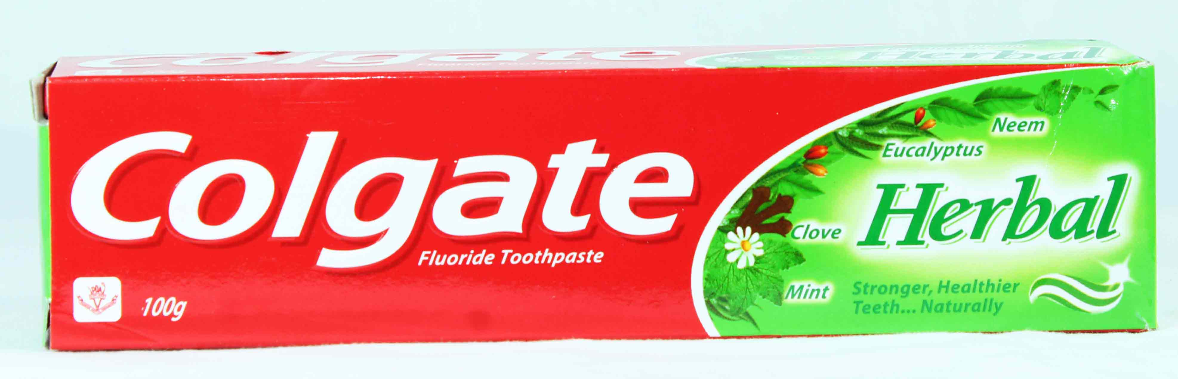 Colgate Herbal Mint Tooth Paste 100gm
