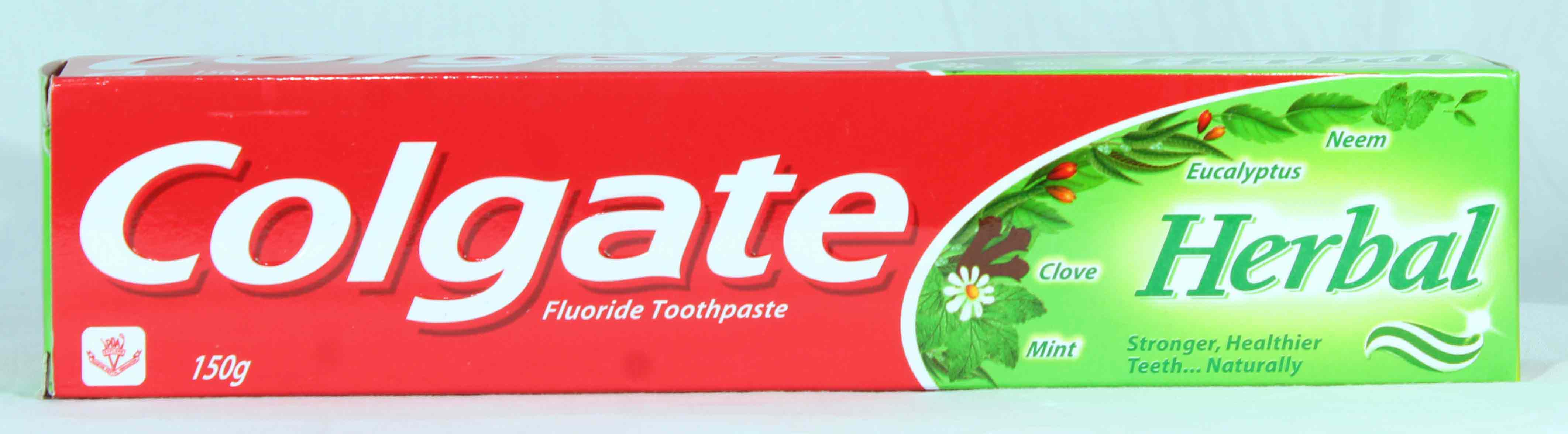 Colgate Herbal Mint Tooth Paste 150gm