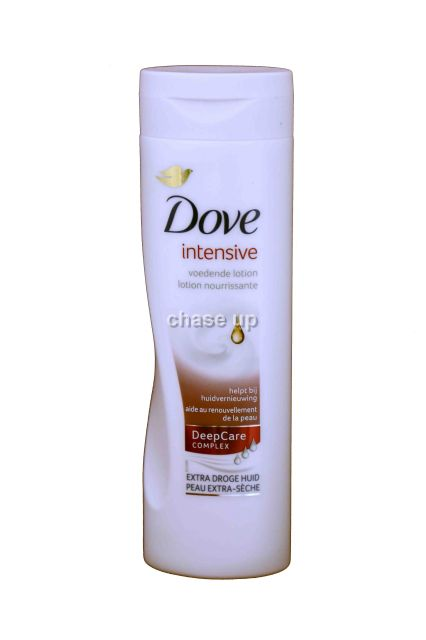 Dove Intensive Nourishing Body Lotion 250ml
