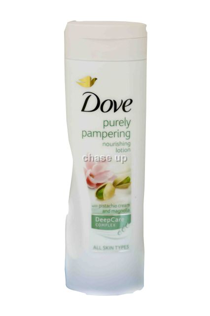 Dove Purely Pampering Pistachio Nourishing Body Lotion 250ml