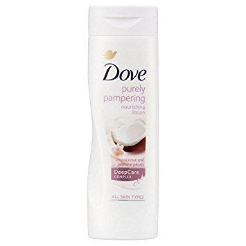 Dove Kokosmilch Coconut Body Lotion 400ml