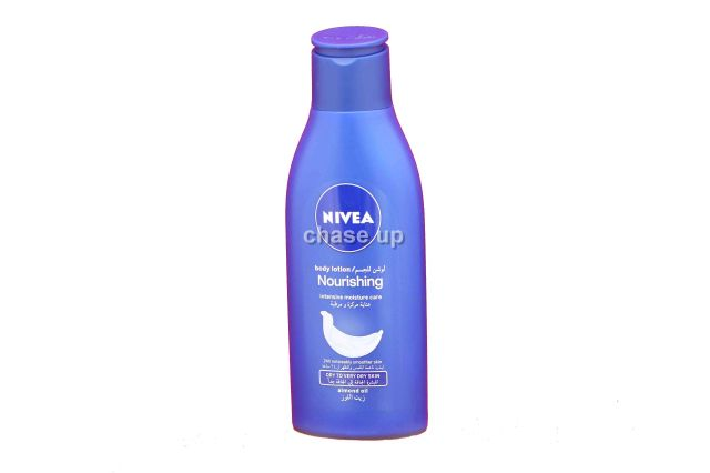 Nivea Nourishing Dry Skin Body Lotion 125ml