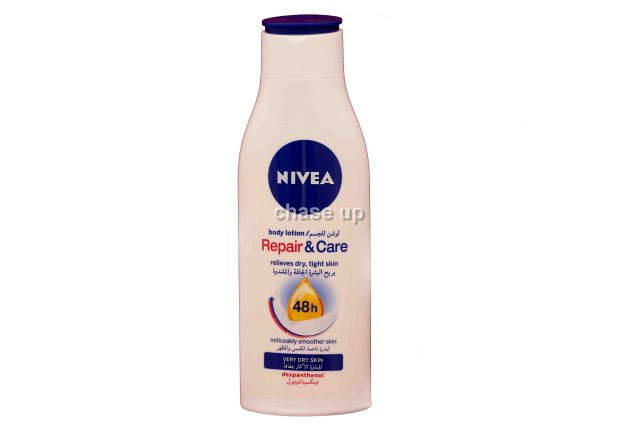 Nivea Skin Repair & Care Body Lotion 250ml