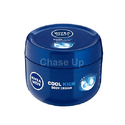 Nivea Men Cool Kick Body Cream 400ml