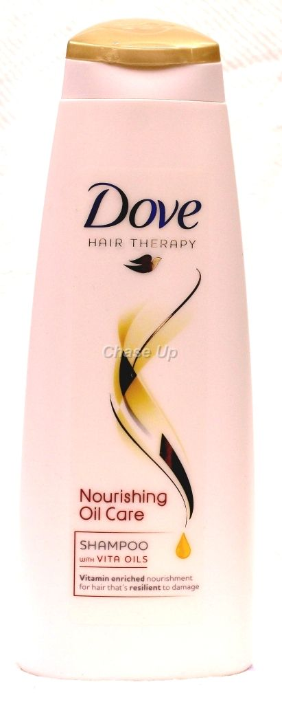 Dove Nourishing Oil Care Shampoo 360ml