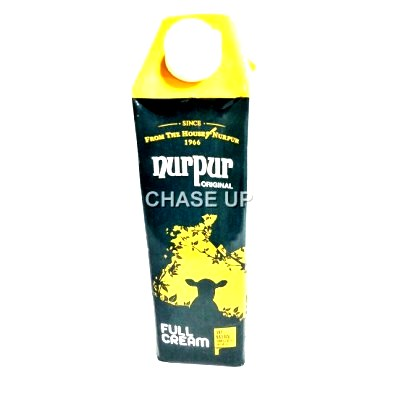 NurPur Liquid Milk 250ml