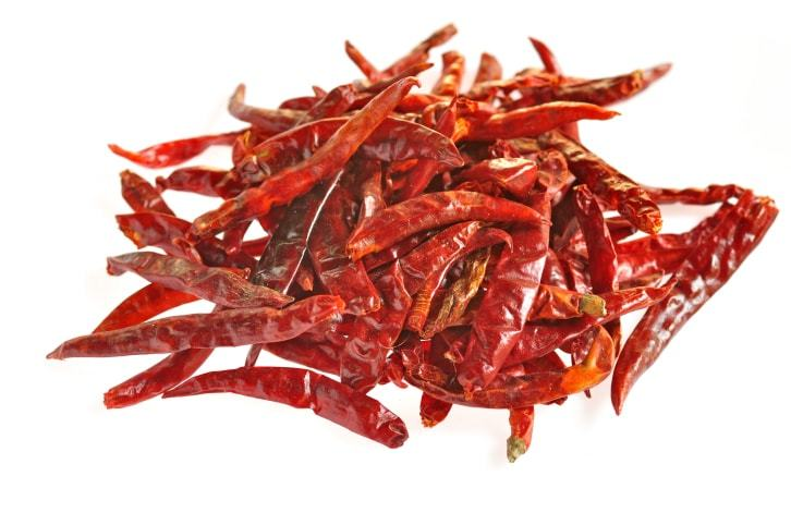 Chaseup Red Chilli Kashmiri Spices 250gm