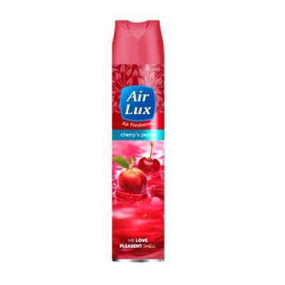 Air Lux Cheerys Peach Air Freshener 300ml
