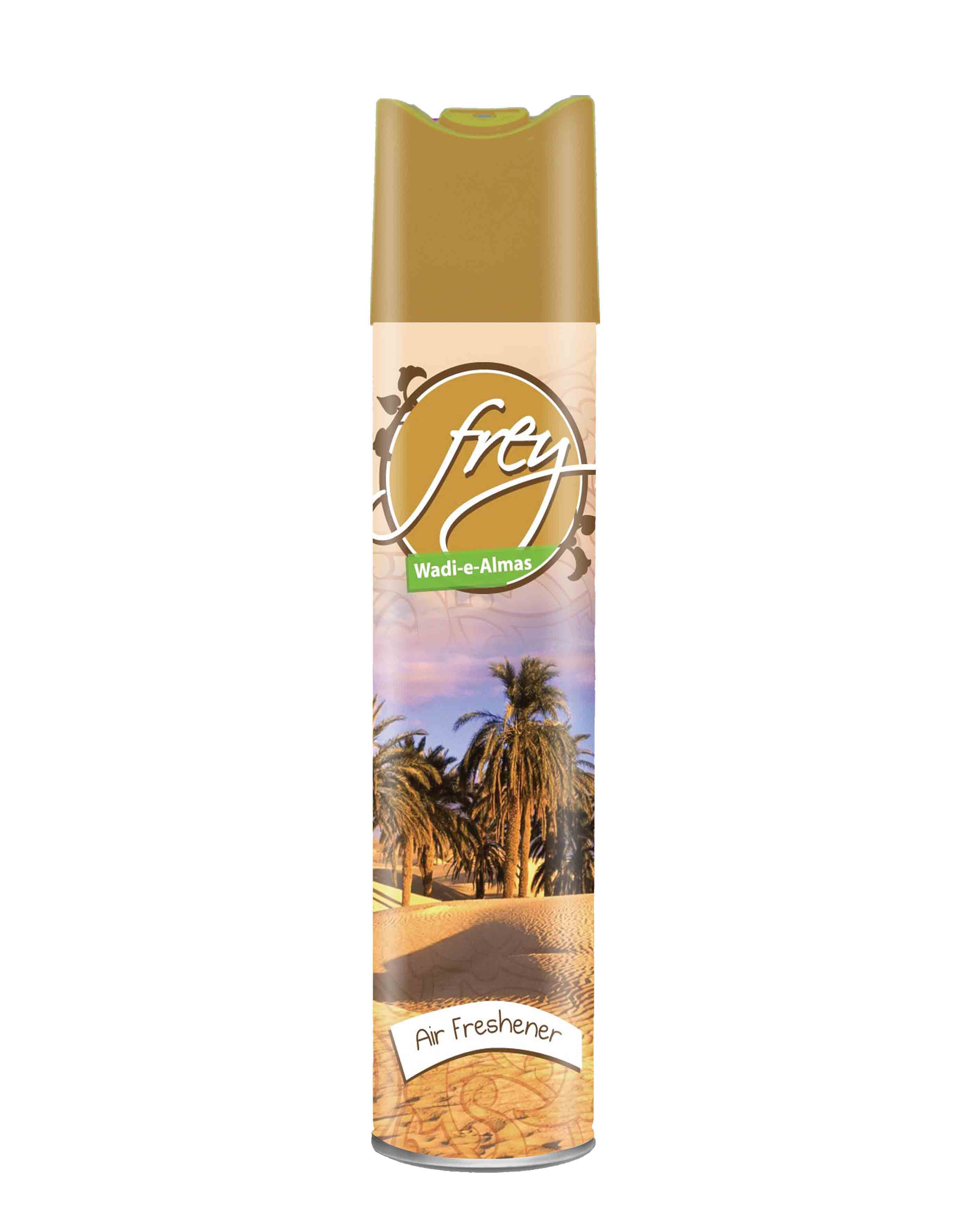 Frey Wadi e Almas Air Freshener 300ml