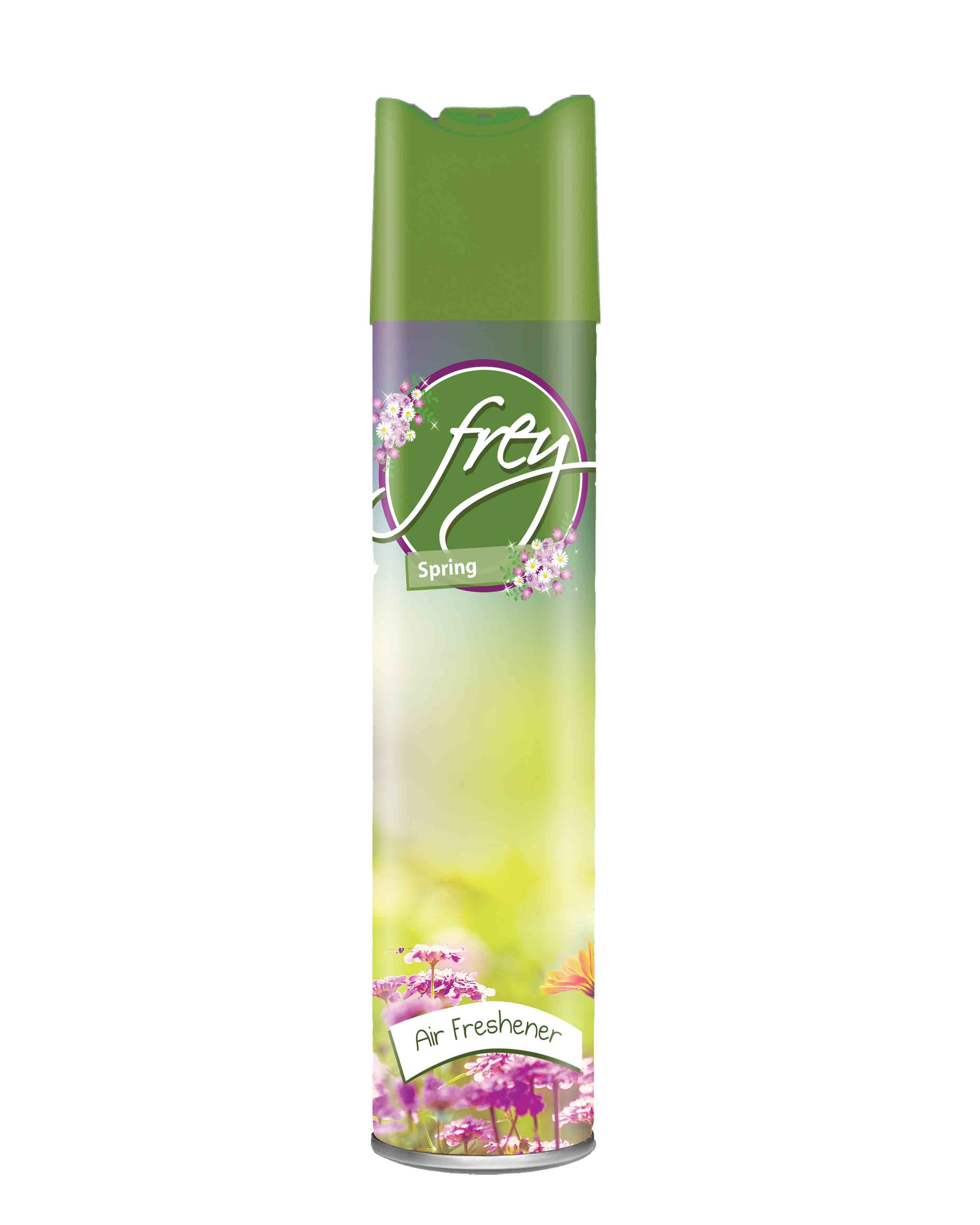 Frey Spring Air Freshener 300ml