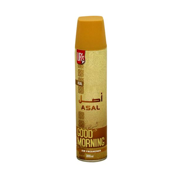 Good Morning Asal Air Freshener 300ml