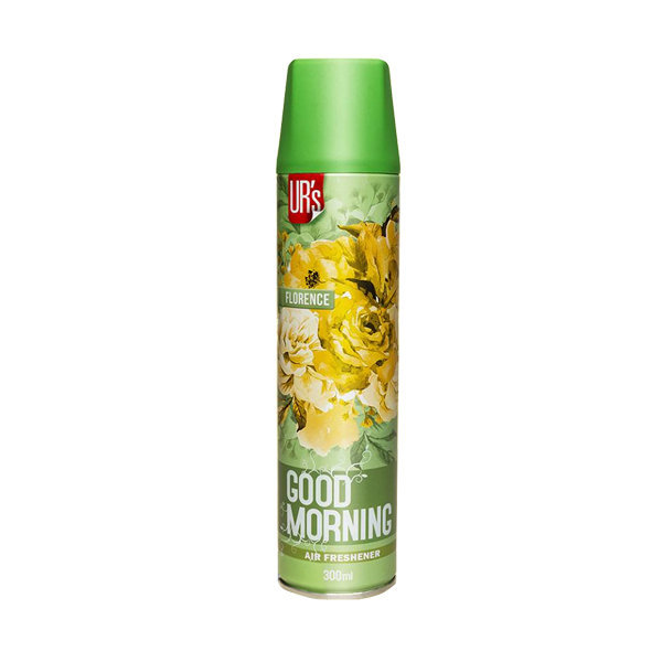 Good Morning Florence Air Freshener 300ml