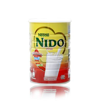 Nestle Nido Fortified Full Cream Powder Milk 1800gm Imp
