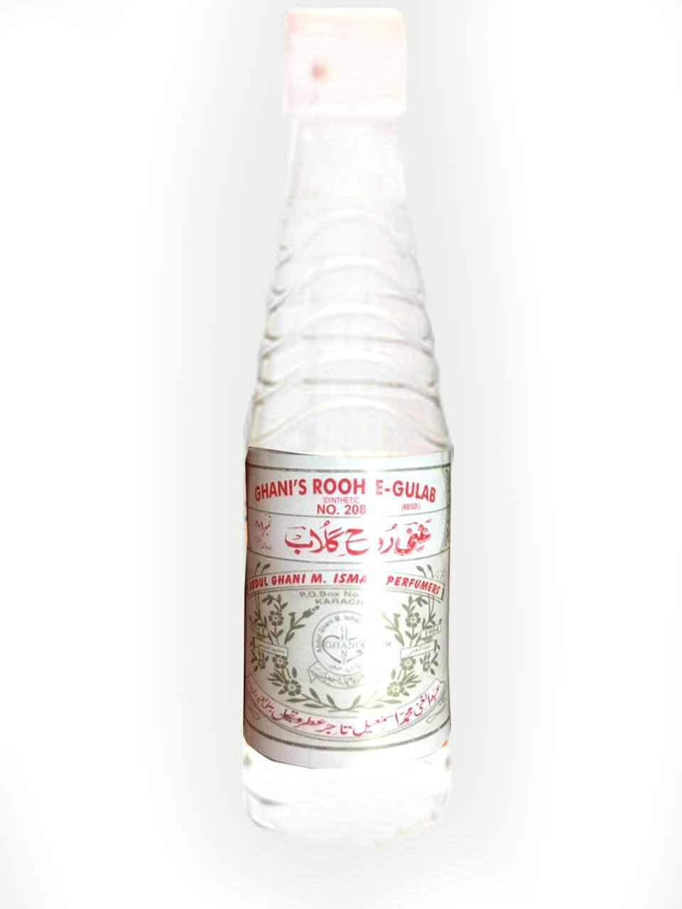A-Ghani Rose Water 350ml