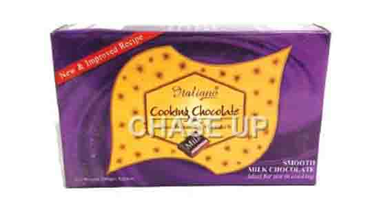 Italiano Milk Cooking Chocolate 200gm
