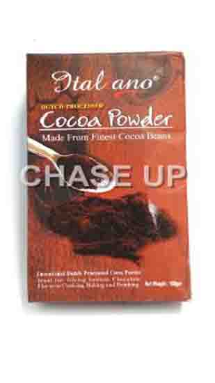 Italiano Cocoa Powder 100gm