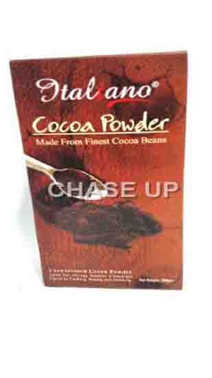 Italiano Cocoa Powder 200gm