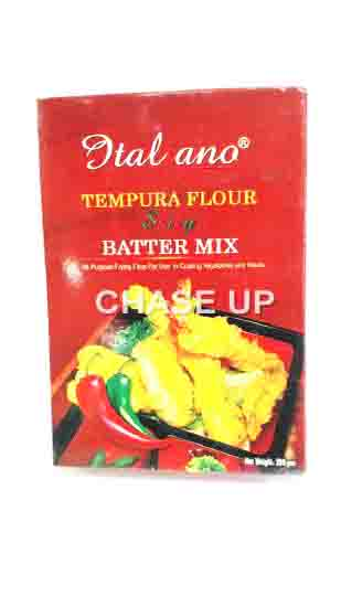 Italiano Tempura Self Raising Flour Asst 200gm