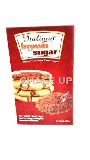 Italiano Brown Sugar 300gm