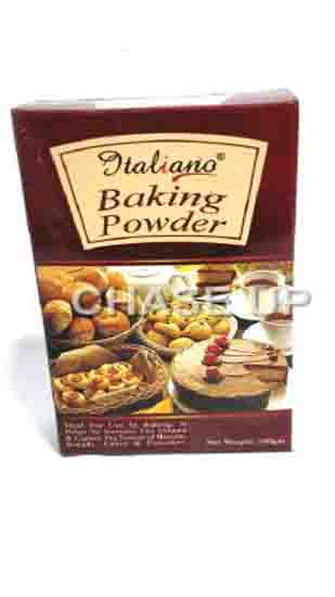 Italiano Baking Powder 100gm