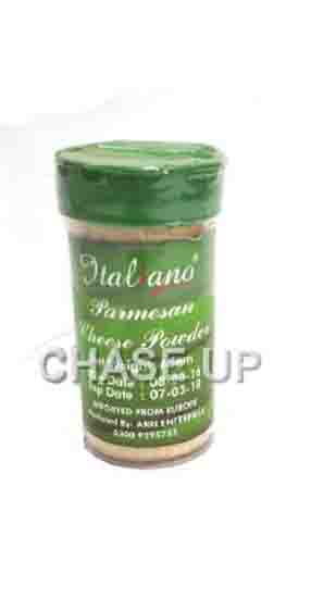 Italiano Parmesan Cheese Powder Jar 80gm