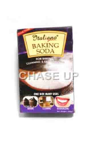 Italiano Baking Soda Box 100gm