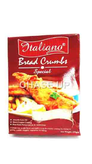 Italiano Special Bread Crumbs Box 200gm