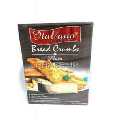 Italiano Orange Bread Crumbs Box 250gm