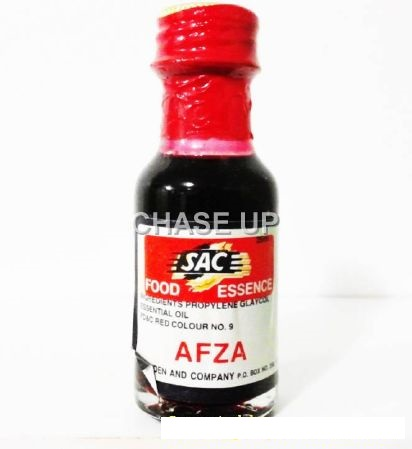 SAC Afzah Essence Bottle