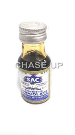 SAC Chocolate Essence Bottle