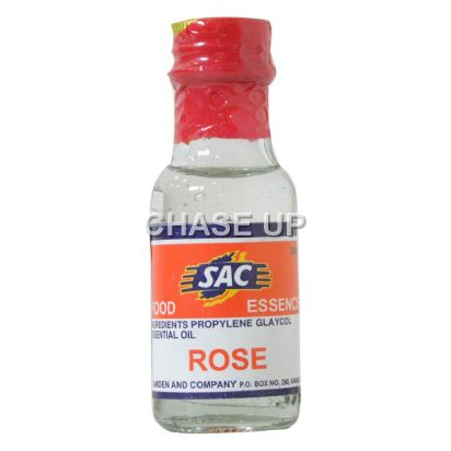SAC Rose Essence Bottle