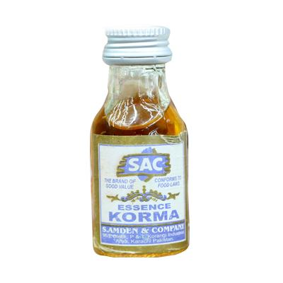 SAC Korma Essence Bottle