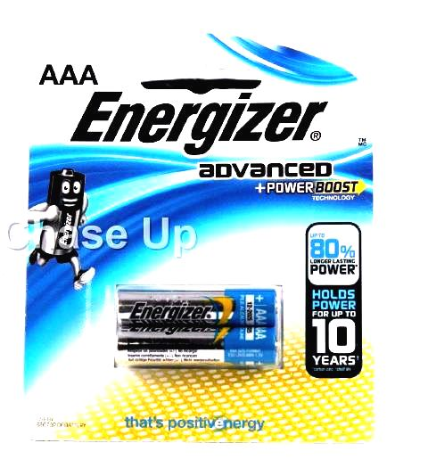 Energizer Advance E2 Cell AAA BP2