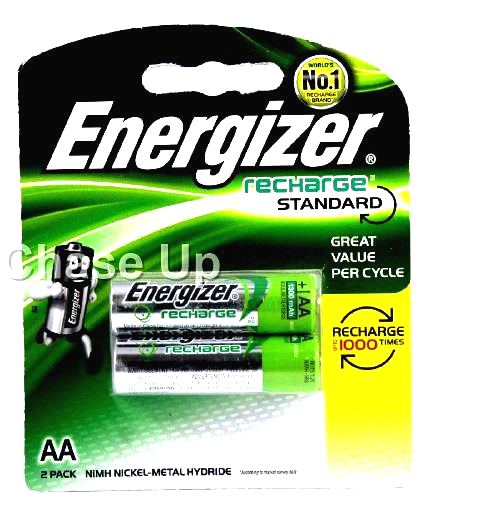 Energizer Rechargeable 700Mah Cell AAA BP2