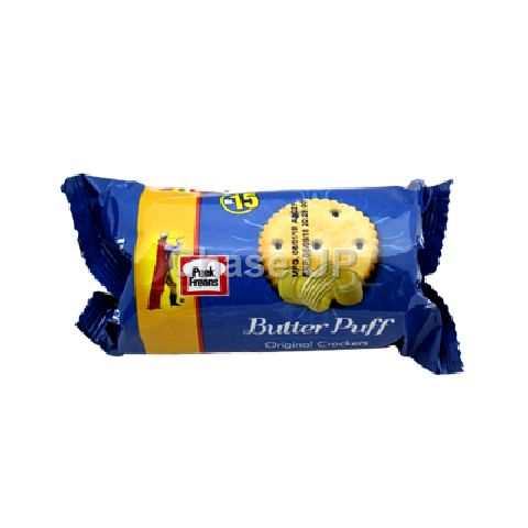 PF Butter Puff Original Crackers H/R