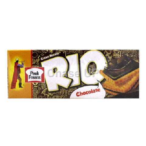 PF Rio Chocolate Biscuit F/P