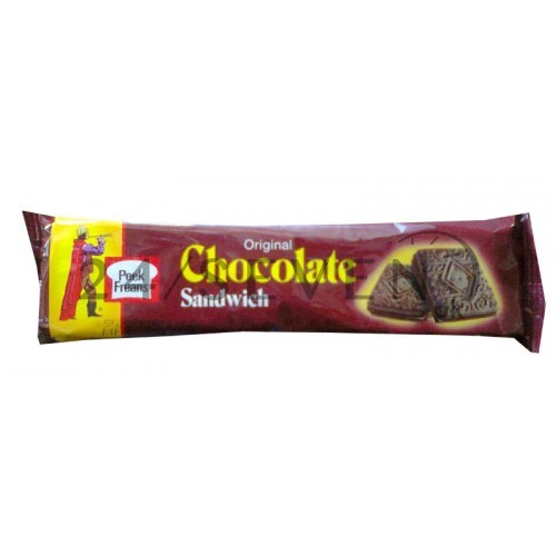 PF Chocolate Sandwich Biscuit Mini H/R RS.9
